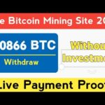 Exabit.co Free Bitcoin Mining Site Without Investment 2021   Free Cloud Mining Site   Bitcoin Mining