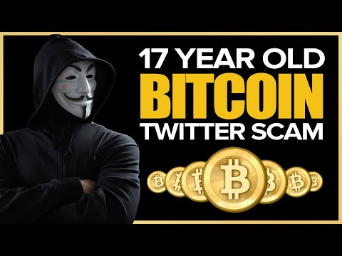 Greatest Bitcoin Scam Of All Time