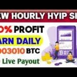 Earn 25$ BTC | New Bitcoin mining site 2020 | Btc earning site 2020 | Hourly Profit