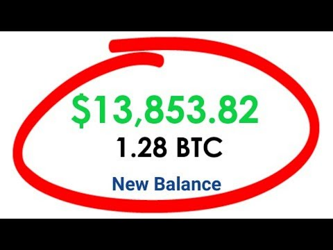 Free Bitcoin Mining Website in 2021!  Earn 1 BTC in 1 Day