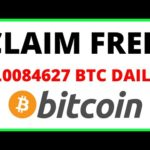 Free Bitcoin Mining Site | Payment Proof Live Withdraw | Exabit.co