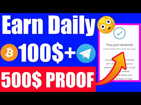 New free bitcoin cloud mining website 2021 | 200% in 1 Day | bitcoin Free Earning site payment proof