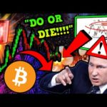 WARNING!!! BITCOIN SHOCKING NEW DATA!!! RUSSIA BAD NEWS!!🚨[Insane Opportunity]🚨
