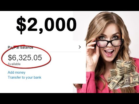 3 Best Ways To Make $100 A DAY & Make Money Online in 2021 - COPY and PAST