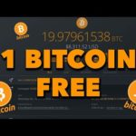 Bitcoin Mining Software for PC 2021 Free Download How to start mining ! New Version !