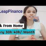 Work From Home Jobs | Earn Money  Online | Online Jobs | Freshers Jobs | Graduates Jobs|