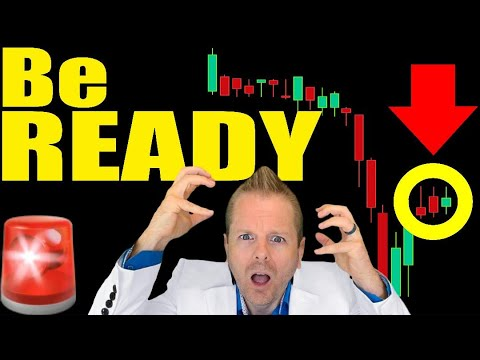 WARNING BITCOIN HOLDERS!! FEBRUARY 1st COULD SHOCK EVERYONE! (Here's Why)