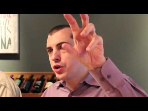 Bitcoin Cryptocurrency. Crash Course with Andreas Antonopoulos
