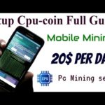 😱Legit free bitcoin mining with Phones | Tablets Android | Free Bitcoin Mining Software 2021