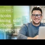 Best Bitcoin mining ⛏️ site .. daily earn 0.002 BTC link in discreption..🤑🤑💰