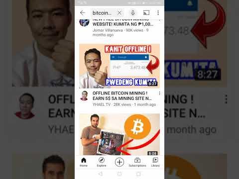 Bitcoin mining legit or scam