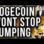 A Fascinating Behind-the-Scenes Look at Dogecoin (BREAKING CRYPTO NEWS)