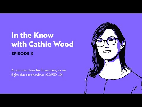Employment Report, Market Commentary, and Bitcoin | ITK with Cathie Wood