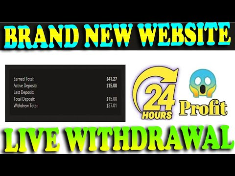 live $41 WITHDRAWAL PROOF | New Free BTC Bitcoin Mining Site 2021 |  tradehawk payment proof