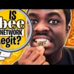 IS BEE NETWORK A SCAM?? Bee Network the Next Bitcoin?
