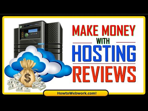 Make Money Online 2021 with the Best Web Hosting Companies Reviews | Best Hosting Reviews