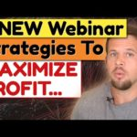 Webinar Tips - How To Make Money Online With Webinars In 3 Simple Steps New For 2021
