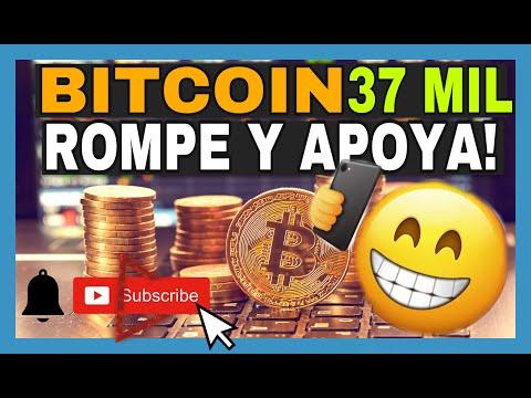 BITCOIN ➜ EN UN MINUTO -  | BITCOIN V558 (bitcoin news  trading en vivo tradinglatino btc )
