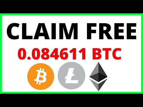 Free Bitcoin, Litecoin, Dogecoin Mining Site PLUS A COURSE WITH PREMIUM MONEY MAKING METHODS