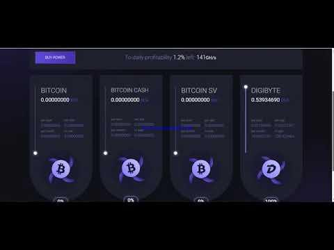 New Free Mining Site Vilton Free Crypto Mining Win Bitcoin DOGECOIN Ethrome