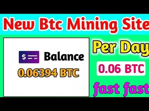 Bitcoin Generator || New Bitcoin Mining website 2021 || Bitcoin Mining || Bitcoin cloud Mining site