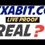 Exabit.co Mining Site Real or Scam with Proof | New Free Bitcoin Mining Site 2021