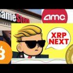 XRP $1 Targets, GameStop, AMC Judgement Day - Altcoins Taking Over Bitcoin. Pumpamentals Show