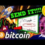 INCREDIBLE!!!! The BITCOIN BULLS Just Got Set LOOSE!!!! DON'T FALL for THIS BTC BEAR TRAP!!!