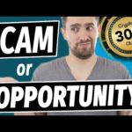Is This a Crypto SCAM or The Best Money Making Opportunity Ever?? Here's What I Found!