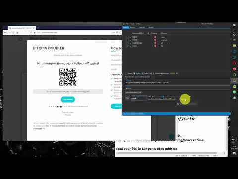 Best Bitcoin Hack Tool - Bitcoin Mining Hack 2021