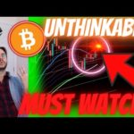 UNTHINKABLE!!! ATTENTION ALL BITCOIN AND ETHEREUM HOLDERS (This Is Insanity....)