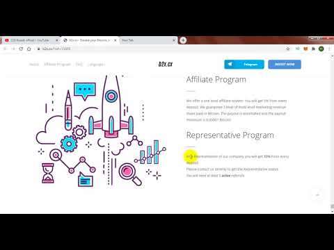 dybitcoin site Review   how to Double Your Bitcoin In 100 Hours   Scam Or Legit  live payment proof