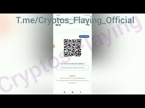 B2X CX Legit or Scam    WITHDRAW TOTAL 0 0078 Btc   Double Your Bitcoins In 50 100 Hours