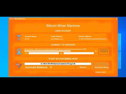 Earn Passive Income Free Bitcoin Mining +1 (BTC) A Day Proof of Withdraw LINK IN DESCRIPTION