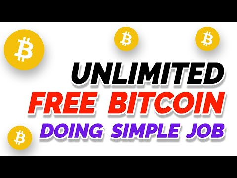 Unlimited Bitcoin Earning Site Earn By Doing Micro Jobs