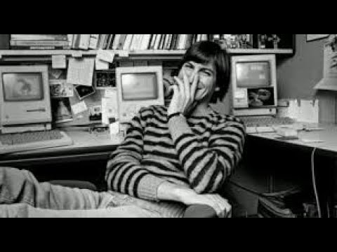 Great Steve Jobs Interview. Early Days.