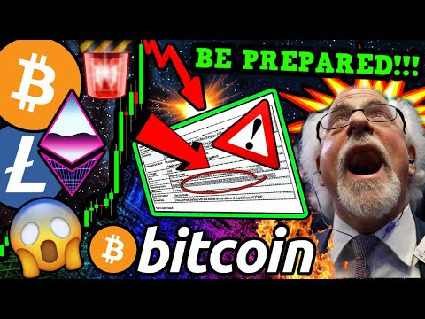 URGENT!!!! HUGE ETHEREUM SELL-OFF in 72 HRS!!!? BITCOIN TOP EXACT DATE!!! [watch fast]
