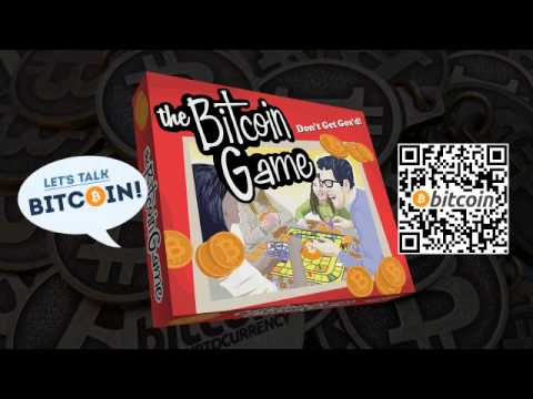 The Bitcoin Game #16 – Meeting Bruce Fenton and Scott Rose