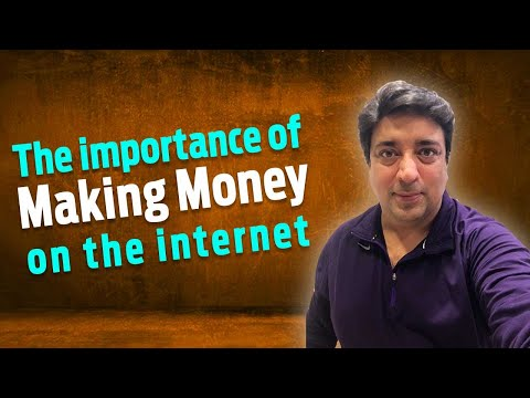 Making Money Online in 2021 | Learn how to make money on the internet