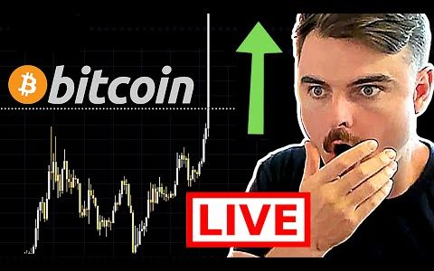 BITCOIN TO $50K!!! – ETHEREUM TO $5K!!!!! 🚀 – (DON'T MISS THIS!!!!)