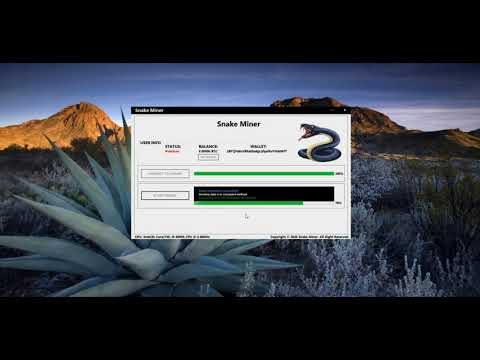 ☢ Free Update version⚡Bitcoin Mining Software for PC 2020 Free Download How to start mining bit⚡