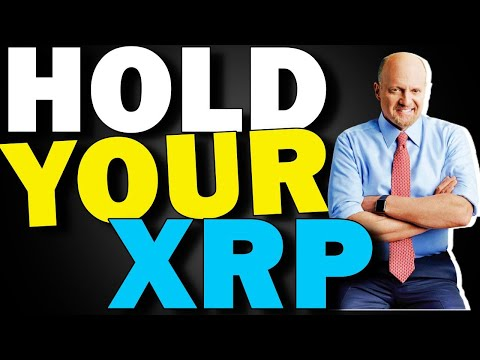 RIPPLE XRP NEWS TODAY \ CRYPTOCURRENCY WILL MAKE MILLIONAIRES 2021 \ BIG XRP WARNING