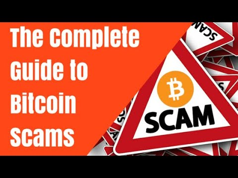 Upcoming Bitcoin Scams in INDIA and how to be Safe!