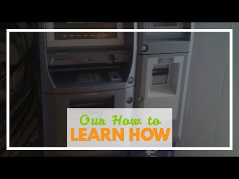 Our How to Sell Bitcoin Using a RockItCoin ATM - RockItCoin Ideas
