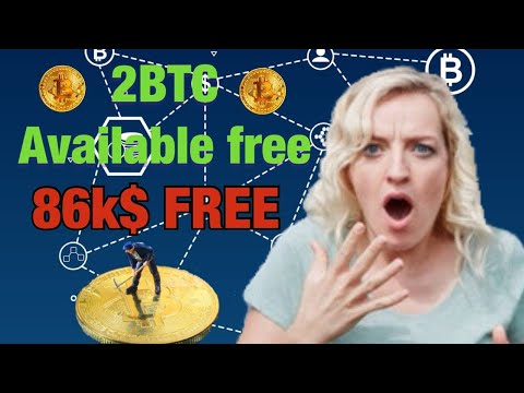 I Mined 2 Bitcoin in 45 minutes - Free Bitcoin Mining Website 2021 | Payment Proof