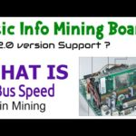 Pc Mining board | Crypto Mining Motherboard With Support for 2.0 | Basic Information Pc Mining Board
