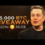 Tesla & Elon Musk Buy Bitcoin - HISTORY MOMENT! BITCOIN NEWS & BTC UPDATES!
