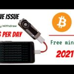 😱Legit free Bitcoin mining with Phones | Pc And  Android Mining | Free Bitcoin Mining Software 2021