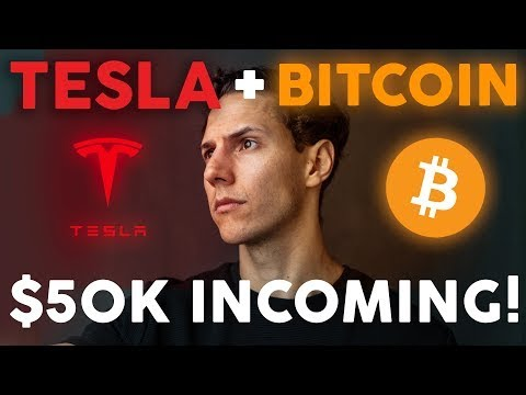 Whats going on with Bitcoin? Answers here! Elon Musk & TESLA | Bitcoin News & BTC Updates
