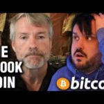 APPLE Likely to Buy Bitcoin Next? Michael Saylor Explains!